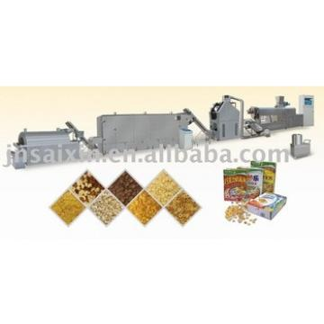 Corn Flake Breakfast cereals machine