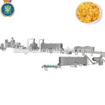 Breakfast Cereals Corn Flakes Production equipment