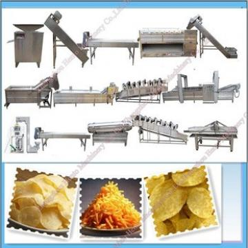 The Cheapest Potato Chips Making Machine