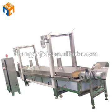 industrial fresh potato chips making machine price for factory