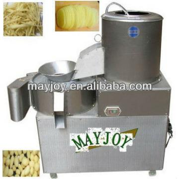 Multifunctional Potato Chips Making Machine