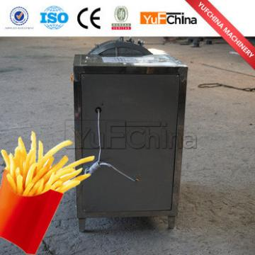 Automatic Industrial Potato Chips Slicing Making Machine