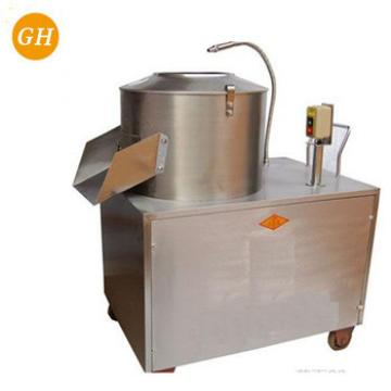 manual Voltage and manual Power(W)potato chips making machine