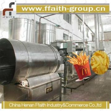 Ffaith-group best selling potato chips machine