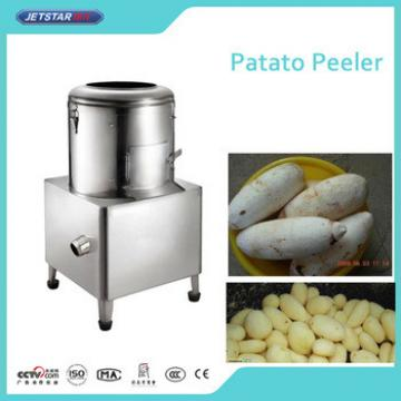 Automatic Potato Peeling Machine/Potato Peeler/Potato Chips Cutting Machine