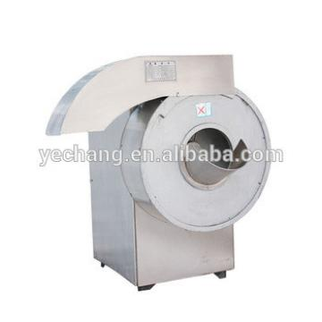 YST-100 potato chip french fries making machine cutting machine