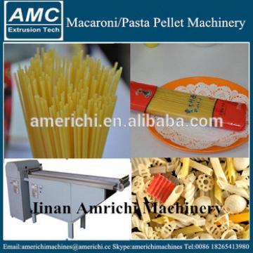 Italy Fried Pasta Making Machine