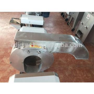 TW-502 industrial automatic electric potato french fry chip cutting chopping shredding cutter machine equipment manufacturer