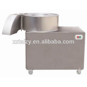 industrial potato chip maker machine/ fresh potato chips making machine/electric potato slicer