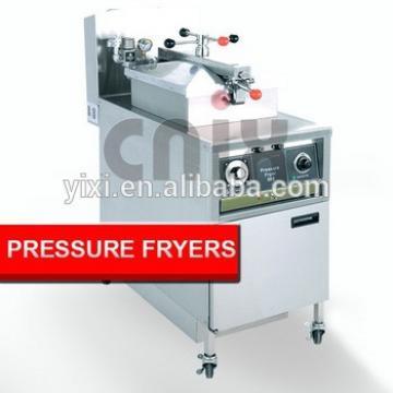 Potato Chips Making Machine,Chips Fryers, Broasted Machine