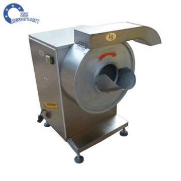 zhengzhou megaplant factory price semi automatic potato chips making machine