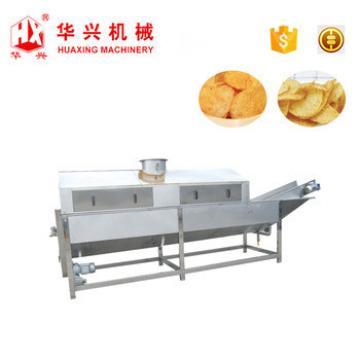 high efficiency lays potato chips making machine price