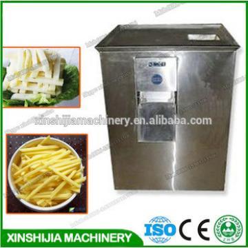 Commercial potato chip making machine