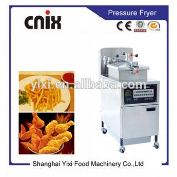 Potato Chips Making Machine/Chips Fryer/Broasted Machine