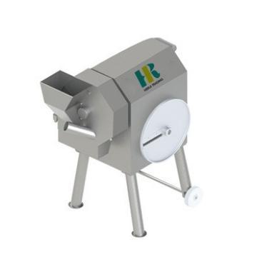 Automatic potato chips cutting machine potato chips making machine fruit & vegetable processing machinery