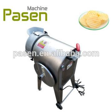 Multifunctional potato chips maker making machine / french fries maker