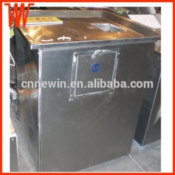 800 kg/h Commercial Potato Chips Making machine