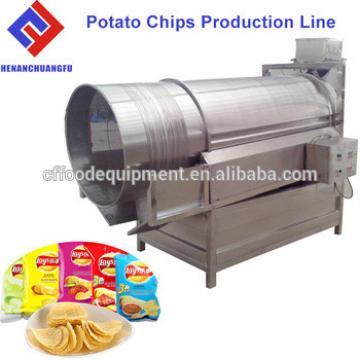 potato chips making machine manufacturers in india