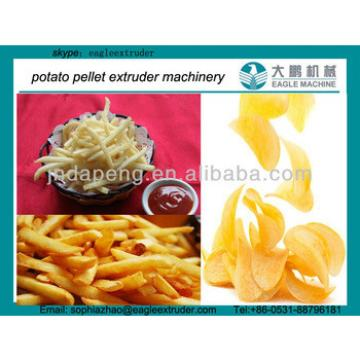 Fresh Potato Chips Production Line/Making Machine