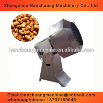 potato chips seasoning machine /Snack food flavoring machine0086-18737189043