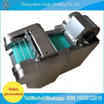Factory Sale Potato Chips Making Cutting Machine Price