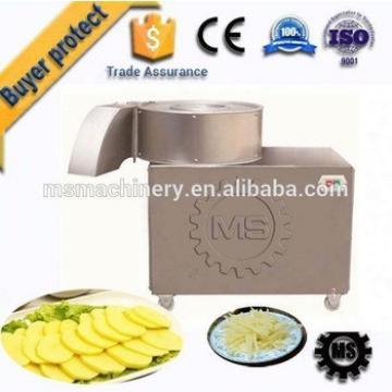 Portable potato chip making machine gold supplier