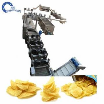 Wholesales Automatic Fresh Potato Chips Making Machines Big Production Line