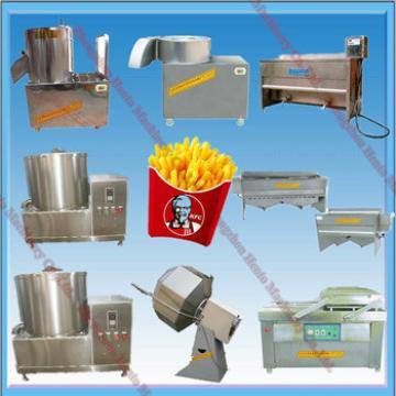 New Design Potato Chips Making Machine for Sale