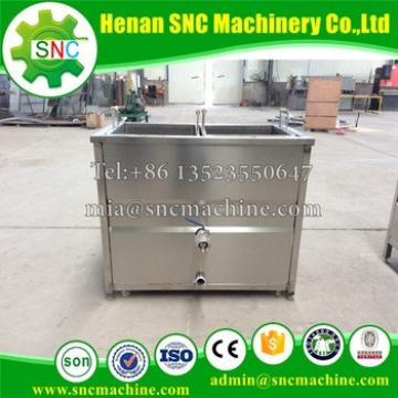 SNC French fries or Potato chips machine Best selling industrial potato chips making machine