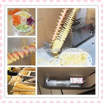 Popular Sale Tornado Potato Machine