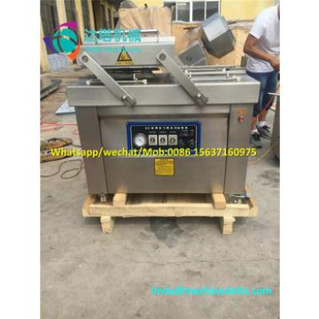 Direct factory potato chips production line frozen french fries machinery