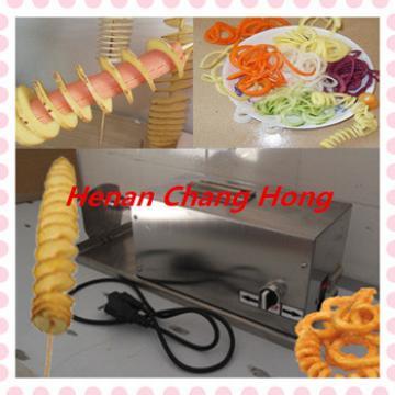 Factory Sale Potato Cutting Machine