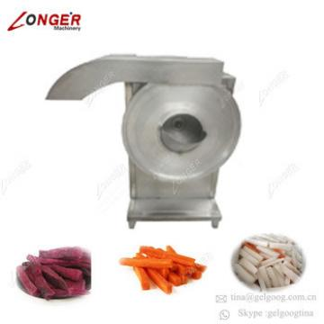 Industrial Electrical Multifunction Vegetable and Fruit Chips Making Machinery Potato Crisp Cutting Machine Price