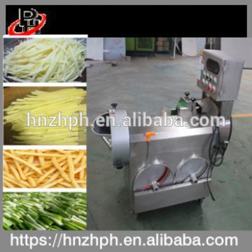 High Speed Fruit and Vegetable Cutter Slicer Dicer Machine