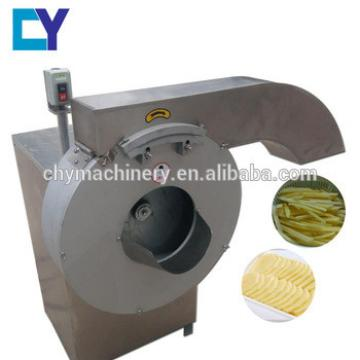 Sweet Potato Banana Plantain Chips Crisps Cutting Machine Slicing Machine