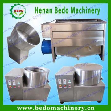 small potato chips making machine / potato chips making equipment
