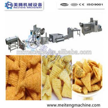 sala Bugles chips food making machine/processing machinery