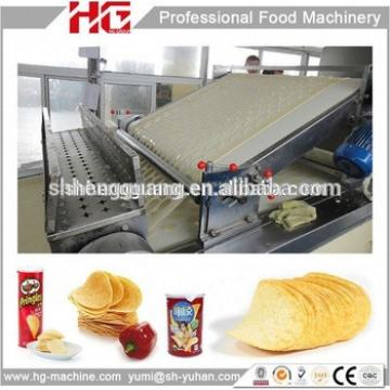 HG potato chips making machine Shanghai