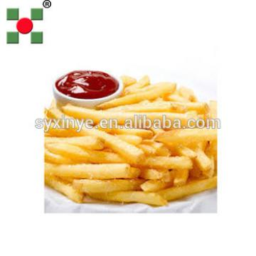 1000KG/H french fries processing line/potato chips making machine/potato chips machine