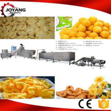 China Good Expanded Snacks Food Making Machine