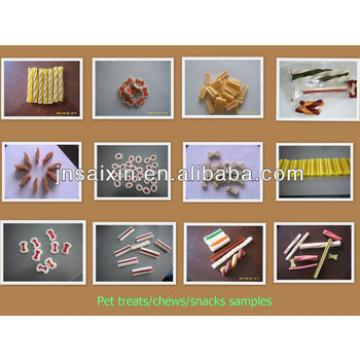 dog chews machine/dog chews making machine/dog chew bone making machine/pet food machine