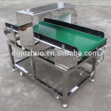 metal detector for dog chews/dog biscuit/dog foods/pet foods JZD-366
