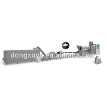 Fully Automatic Dog Chewing/Jam Center Pet chewing Food Making Machine/production line