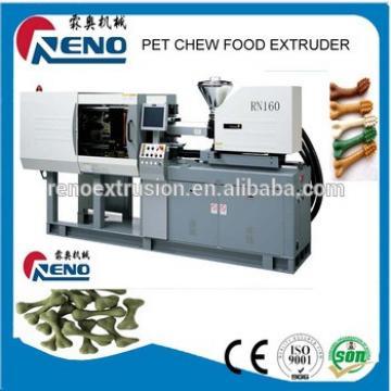 South Korea Dog Pet Chewing Treats Food Plant/processing Line/machine