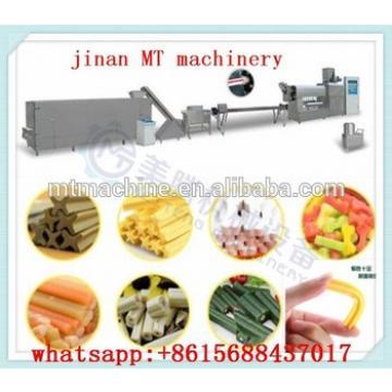 Excellent Quality pet food machine/dog chews machine