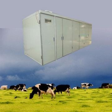 Animal Poultry Livestock Feeding hydroponic fodder machine