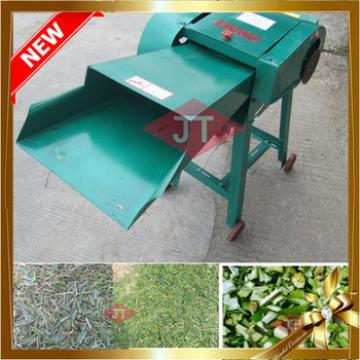 Automatic Type Animal Feed Rice Corn Straw Cutting Machine