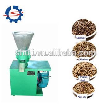 Household used rabbit food pellet making machine/animal feed pellet