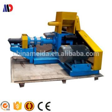 Poultry/chicken/slow Sinking Fish Feed /animal Feed Pellet Making Machine