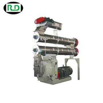 Made in china animal feed pellet milling machine